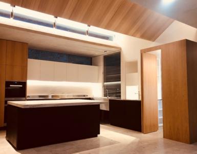 kitchen glebe